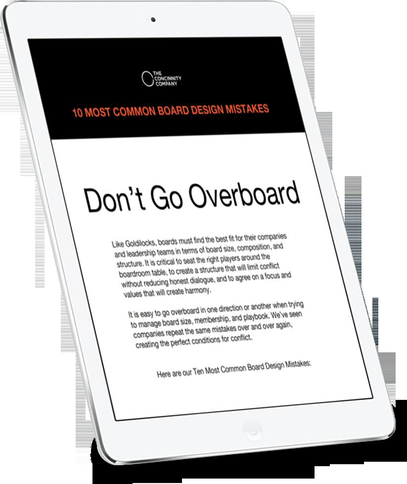 10 Most Common Board Design Mistakes